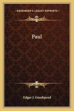 Paul af Edgar J. Goodspeed