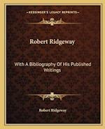 Robert Ridgeway