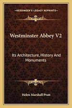 Westminster Abbey V2 af Helen Marshall Pratt