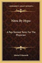 Nitro by Hypo af Edwin P. Haworth