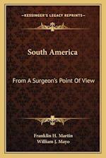 South America af Franklin H. Martin