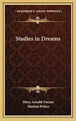 Studies in Dreams af Mary Arnold-Forster