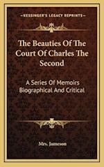 The Beauties of the Court of Charles the Second