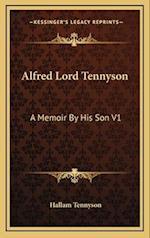 Alfred Lord Tennyson af Hallam Tennyson