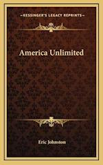 America Unlimited af Eric Johnston