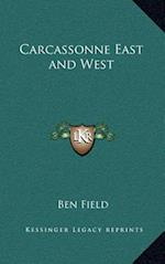 Carcassonne East and West af Ben Field