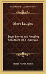 More Laughs af Henry Martyn Kieffer