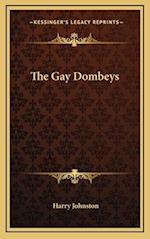 The Gay Dombeys af Harry Johnston
