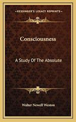 Consciousness af Walter Newell Weston