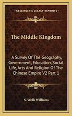 The Middle Kingdom af S. Wells Williams