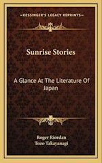 Sunrise Stories af Roger Riordan, Tozo Takayanagi