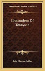 Illustrations of Tennyson