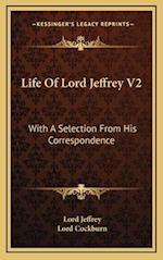 Life of Lord Jeffrey V2 af Lord Cockburn, Lord Jeffrey