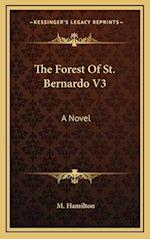 The Forest of St. Bernardo V3 af M. Hamilton