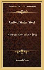 United States Steel af Arundel Cotter