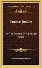 Tammas Bodkin af William Duncan Latto