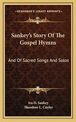 Sankey's Story of the Gospel Hymns af Ira D. Sankey
