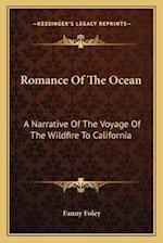 Romance of the Ocean af Fanny Foley