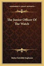 The Junior Officer of the Watch af Rufus Fairchild Zogbaum