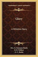 Glory af Mrs G. Linnaeus Banks