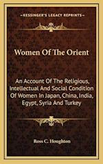 Women of the Orient af Ross C. Houghton