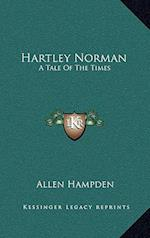 Hartley Norman af Allen Hampden