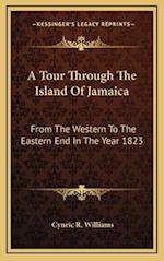 A Tour Through the Island of Jamaica af Cynric R. Williams