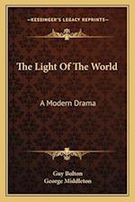 The Light of the World af Guy Bolton, George Middleton