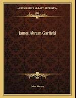 James Abram Garfield af John Savary