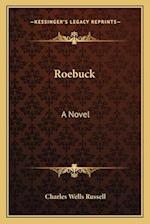 Roebuck af Charles Wells Russell