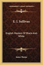 E. J. Sullivan af James Thorpe