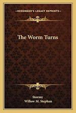 The Worm Turns af Willow M. Stephan, Stormy