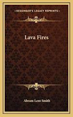 Lava Fires af Abram Lent Smith