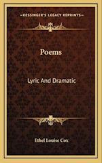 Poems af Ethel Louise Cox