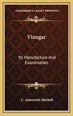 Vinegar af C. Ainsworth Mitchell