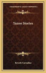 Yazoo Stories af Beverly Carradine