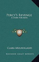 Percy's Revenge af Clara Mulholland