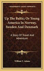 Up the Baltic; Or Young America in Norway, Sweden and Denmark af William T. Adams