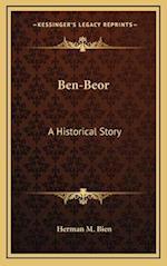 Ben-Beor af Herman M. Bien