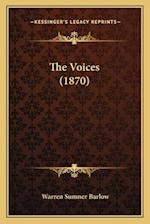 The Voices (1870) af Warren Sumner Barlow