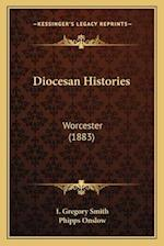 Diocesan Histories af I. Gregory Smith, Phipps Onslow