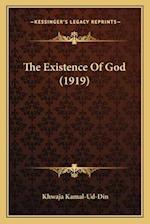 The Existence of God (1919) af Khwaja Kamal-ud-Din