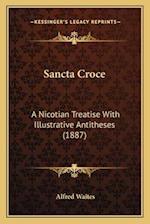 Sancta Croce af Alfred Waites