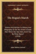 The Rogue's March af John Hubert Greusel