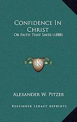 Confidence in Christ af Alexander W. Pitzer
