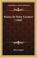 Poems by Ruby Gardner (1909) af Ruby Gardner