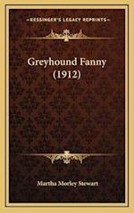 Greyhound Fanny (1912) af Martha Morley Stewart