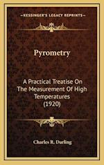 Pyrometry af Charles R. Darling