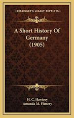 A Short History of Germany (1905)