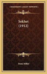 Sekhet (1912) af Irene Miller